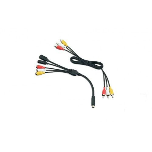 Go Pro Hero 3 Combo Cable Çoklu Bağlantı Kablosu 5Gprancbl301