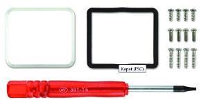 Go Pro Lens Yenileme Kiti 5Gpralnrk301