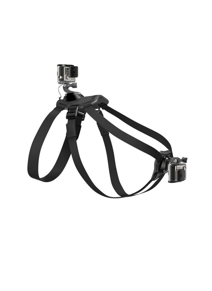Gopro Bağlantı Parçası Fetch: Köpek Kamera Aksesuarı 5GPRADOGM001