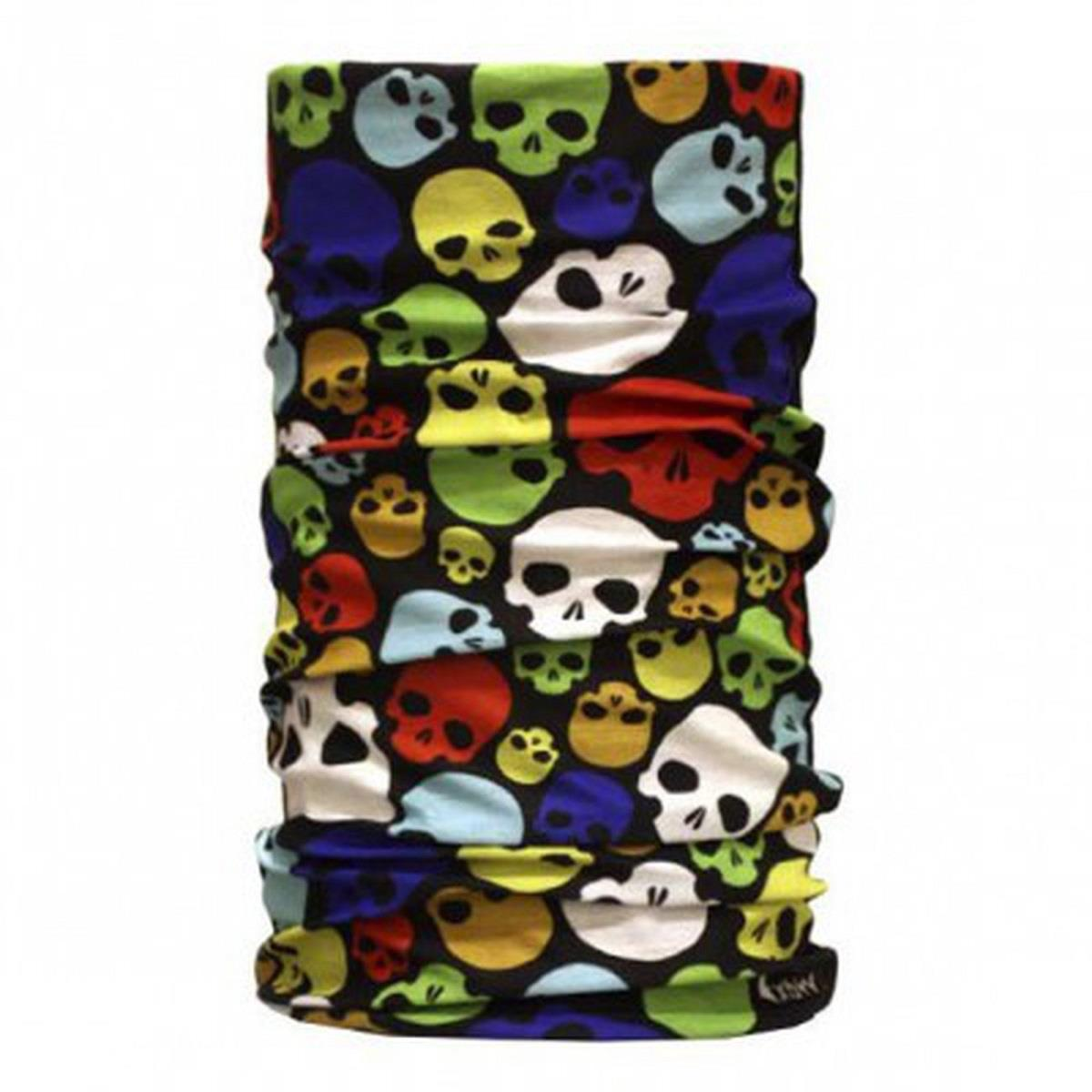 Happy Skulls Wd1075