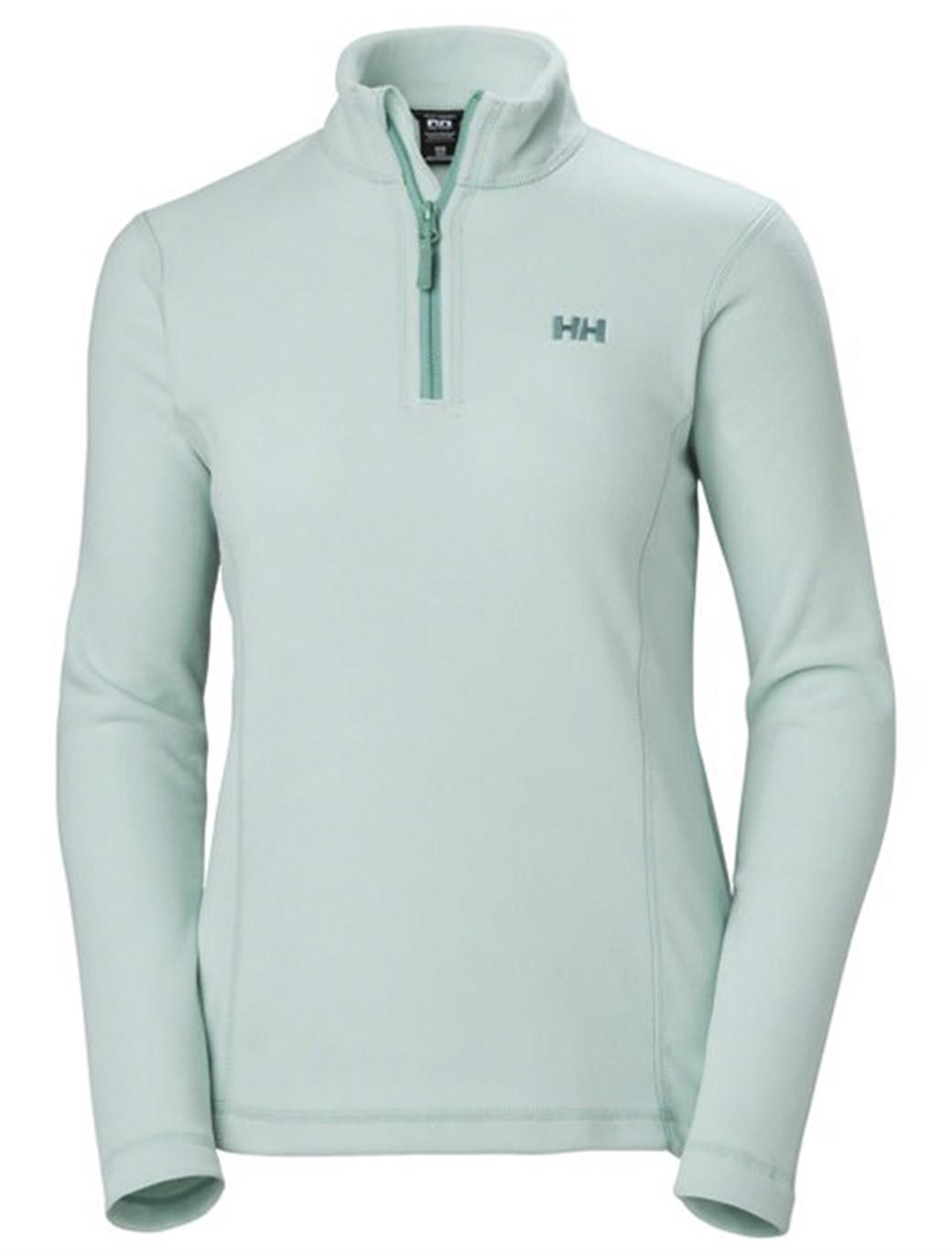 Helly Hansen HH SLOPE POLAR FLEECE Blue Haze HH15001