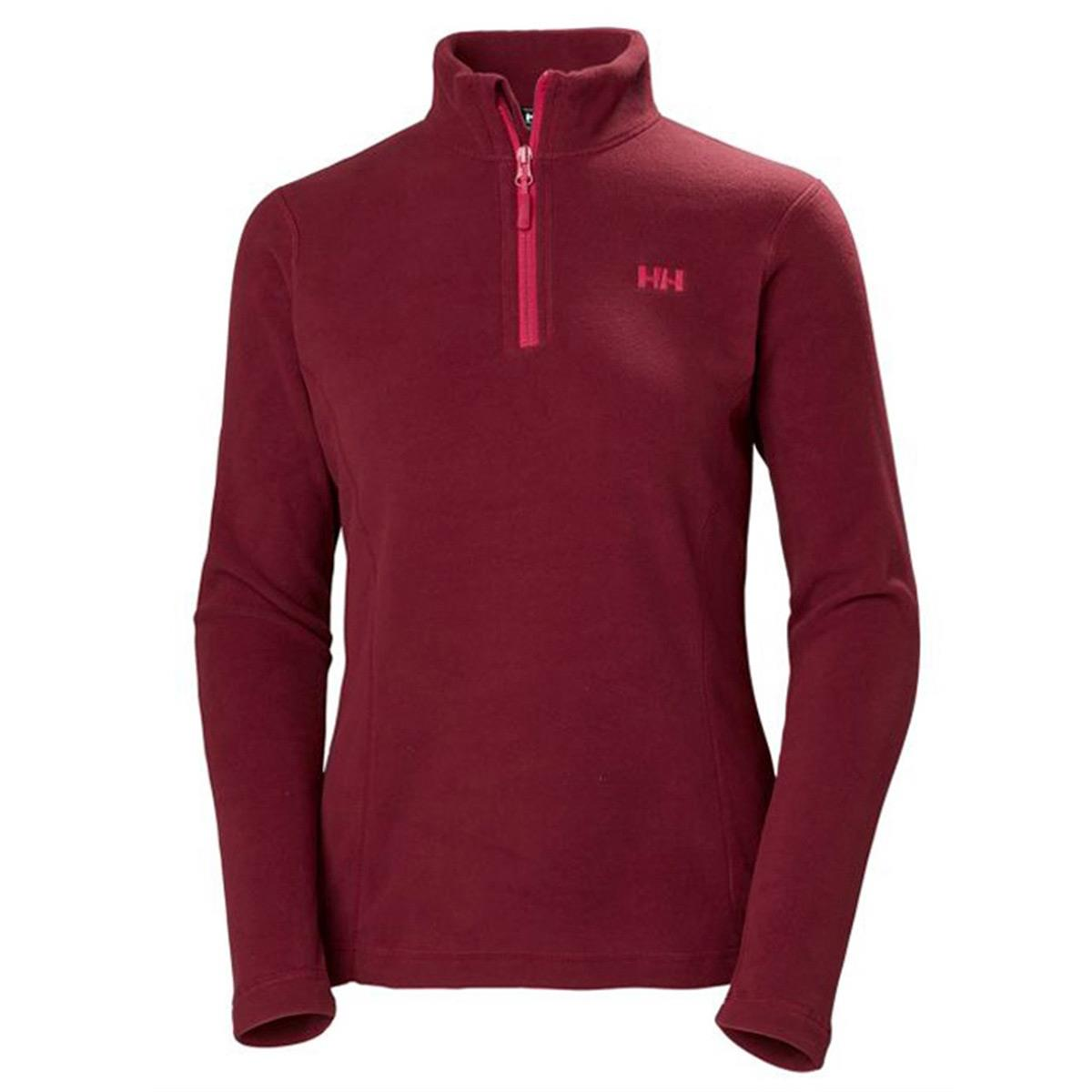 Helly Hansen HH SLOPE POLAR FLEECE Cabernet HH15001