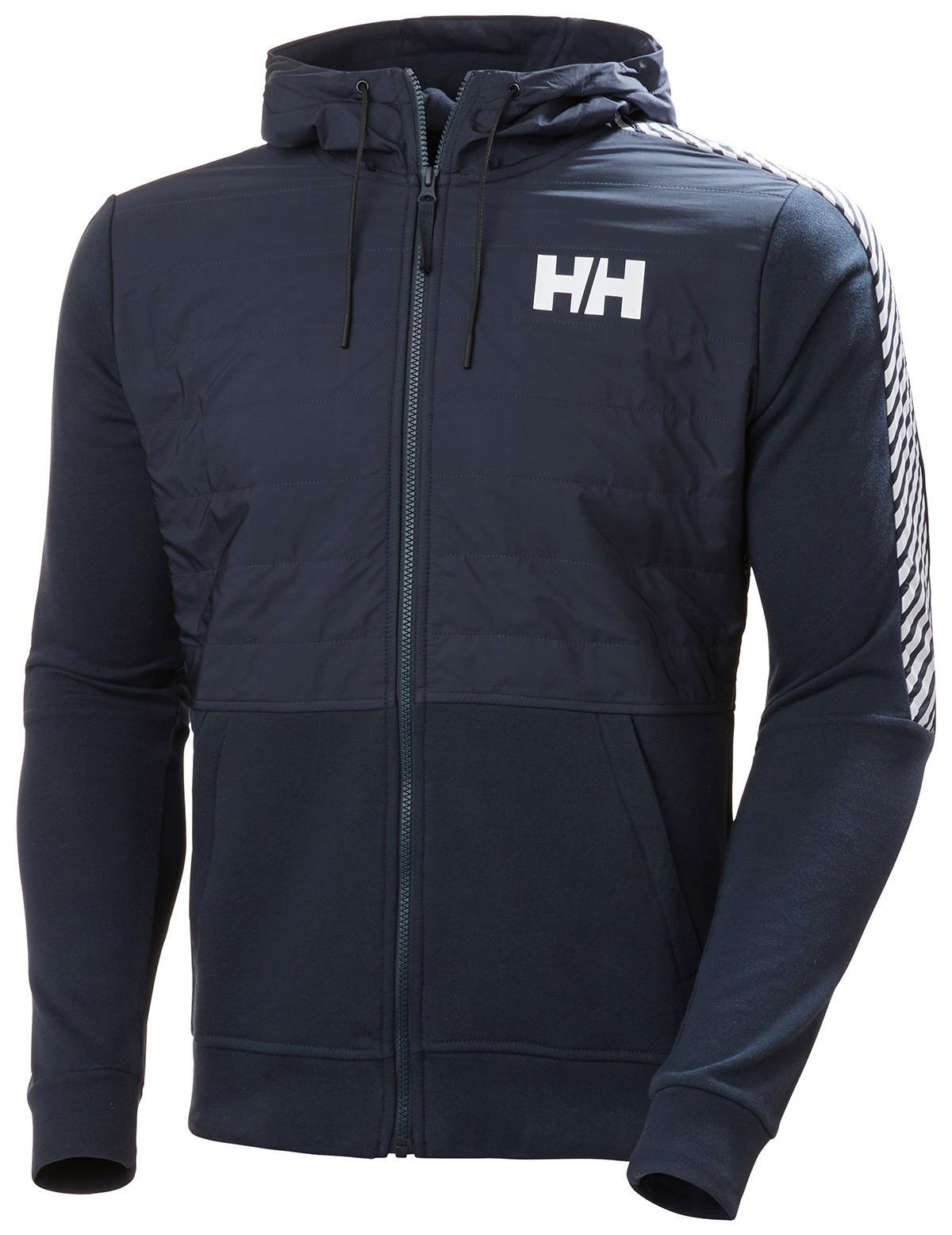 Helly Hansen HH STRIPE HYBRID JACKET