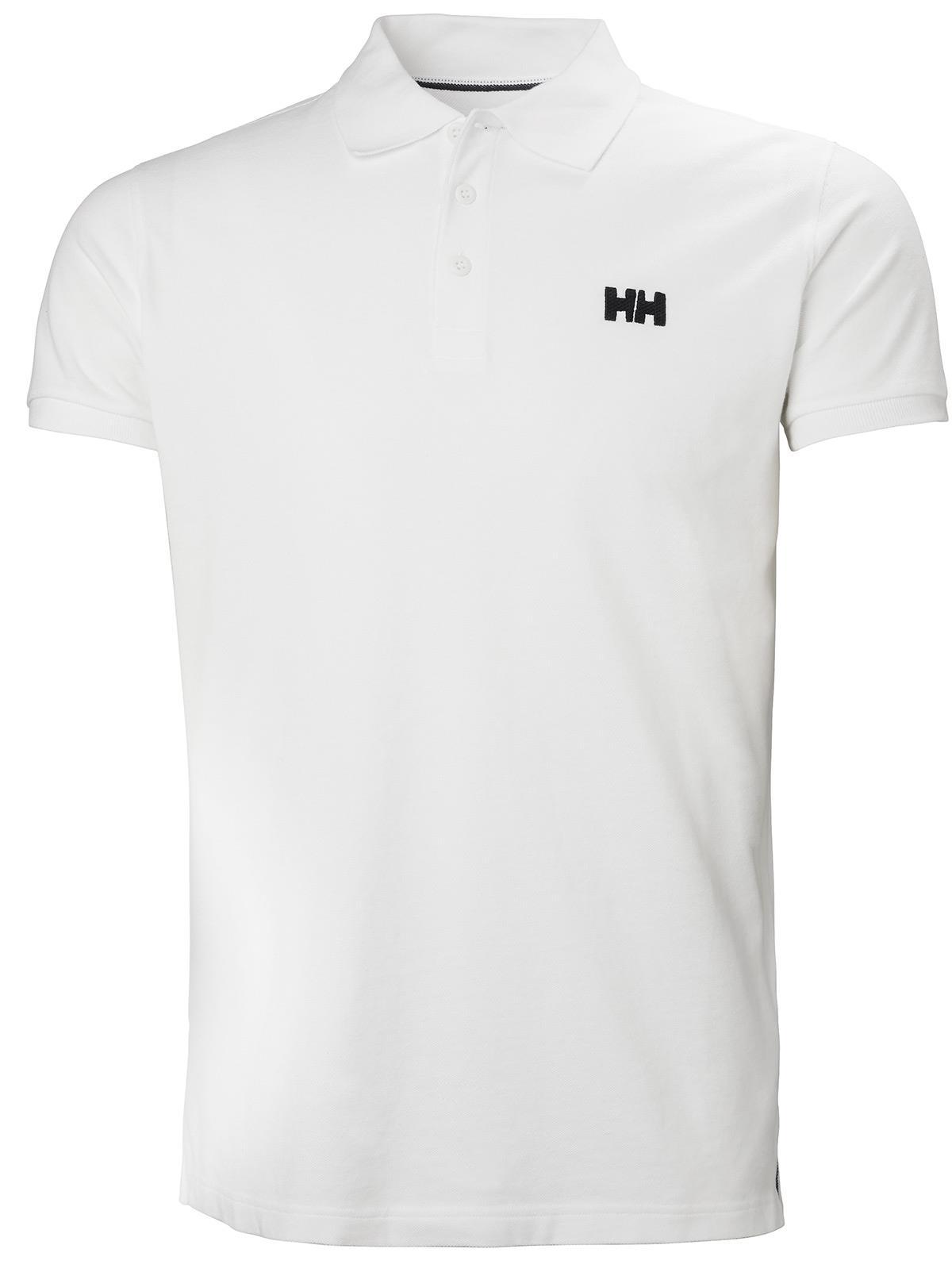Helly Hansen Hh Transat Polo Erkek T-Shirt / Polo T-Shirt