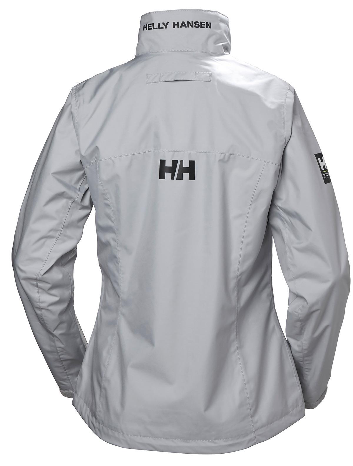 Helly Hansen HH CREW MIDLAYER Ceket