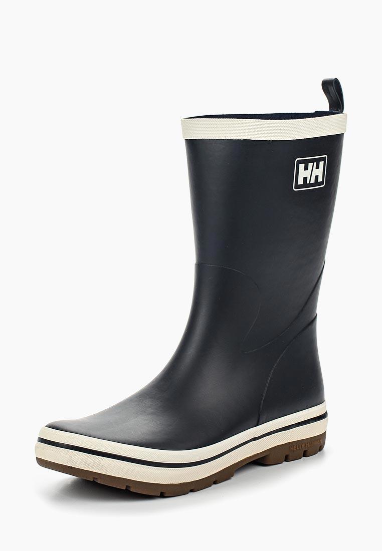 Helly Hansen  Mıdsund 2 Yelken Çizmesi Navy HHA.11280