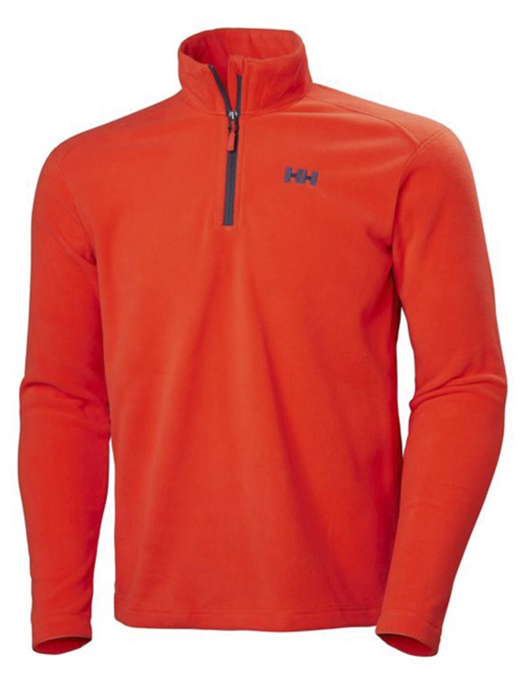 Helly Hansen  MOUNT POLAR FLEECE Grenadine HH12001