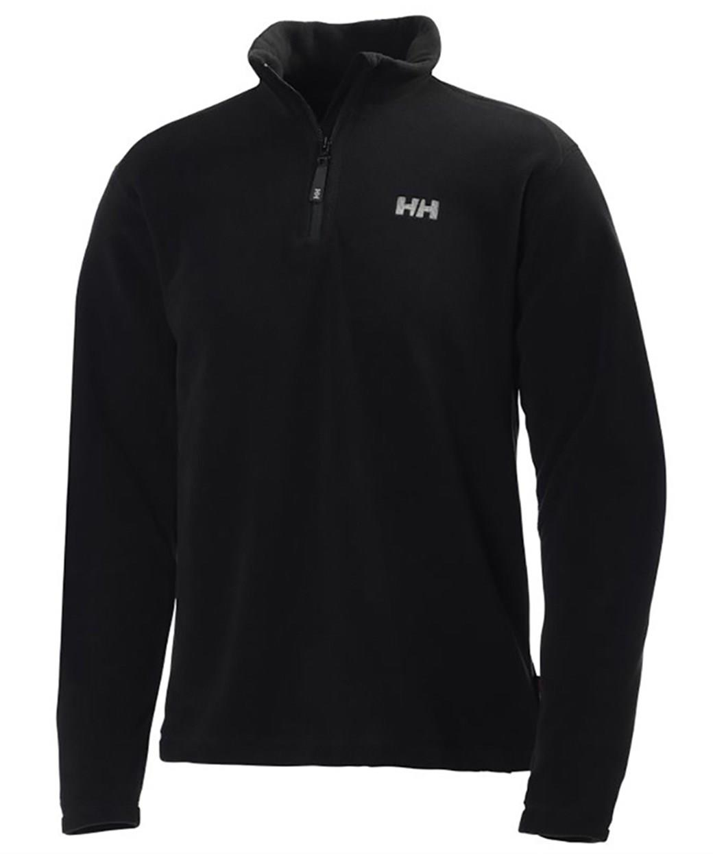 Helly Hansen  MOUNT POLAR FLEECE Siyah HH12001