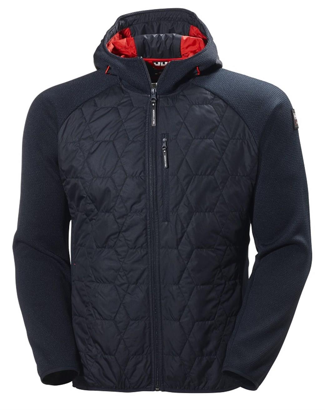 Helly Hansen SHORE HYBRID INSULATOR