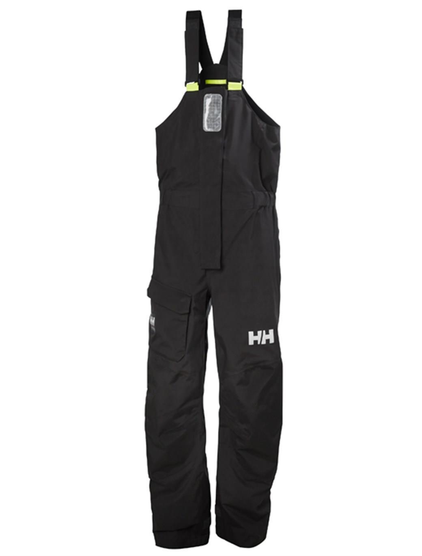Helly Hansen  W Pıer 2 Pantolon Ebony HHA.33901 980