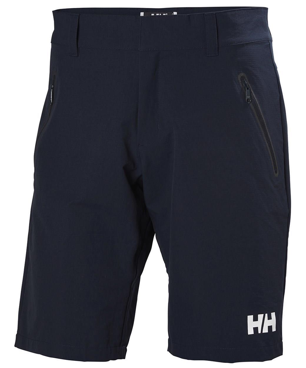 Hh Crewline Qd Shorts Hha53018