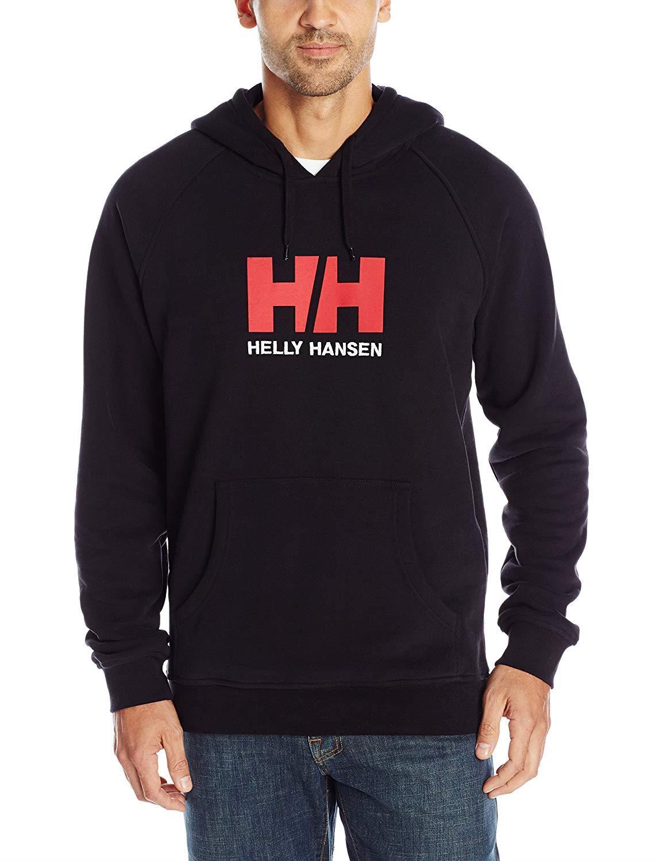Hh Hh Logo Hoodıe Hha.54313