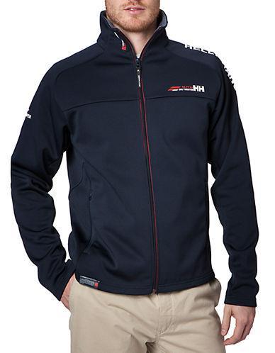 Hh Hp Fleece Jacket Hha.54109