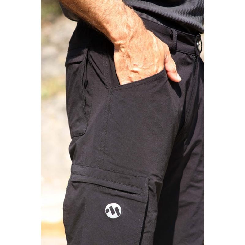 High Mountain Atlas Kargo Pantalon Drk0023