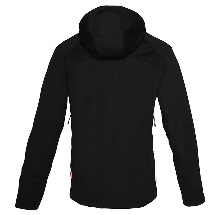 High Mountain Fuji Kapşonlu Softshell Ceket Drk0032