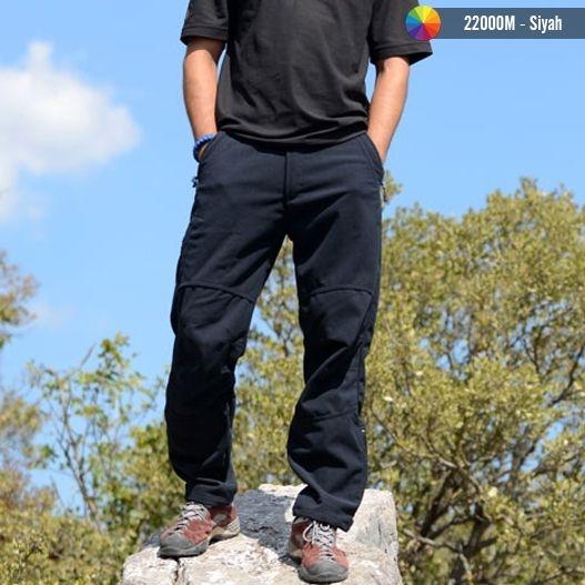 High Mountain K2 Rüzgar Geçirmez Pantalon Drk00018