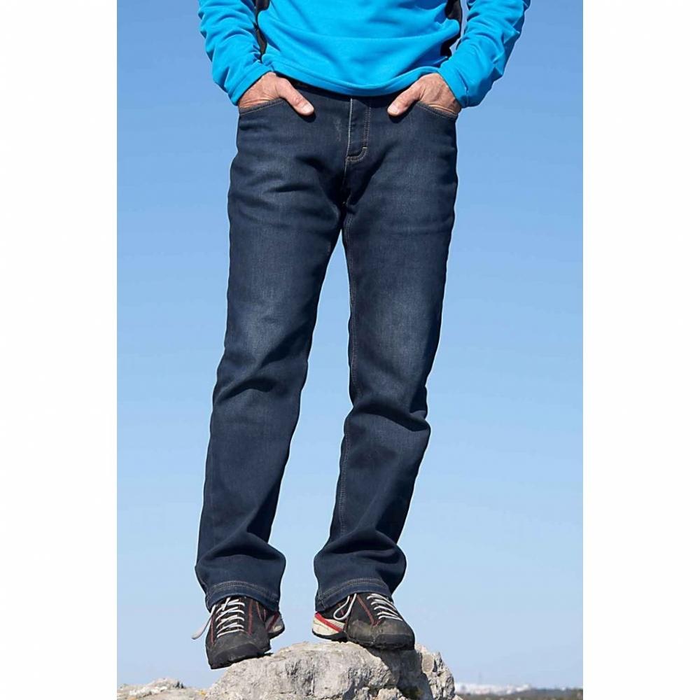 High Mountain Nomad Jean Pantolon