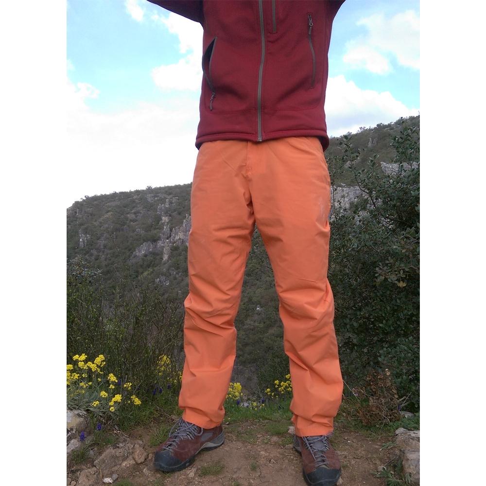 High Mountain Samuray Pantolon Drk0019