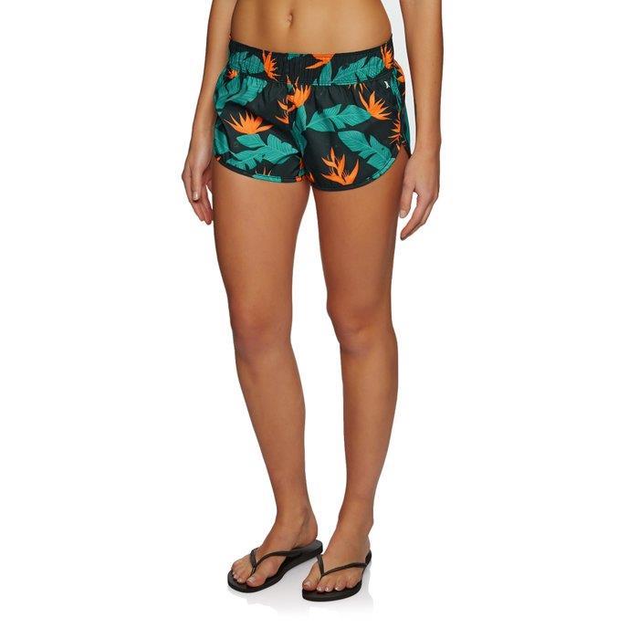 Hurley Kadın  Supersuede Hanoi Beachrider Bs Hlar1537H.010