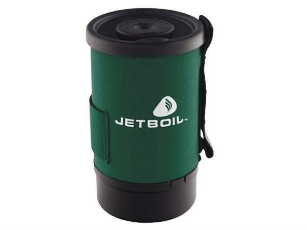 Jetboil 1 L Tencere İçin Neopren Kılıf 2Jtczy075Grn