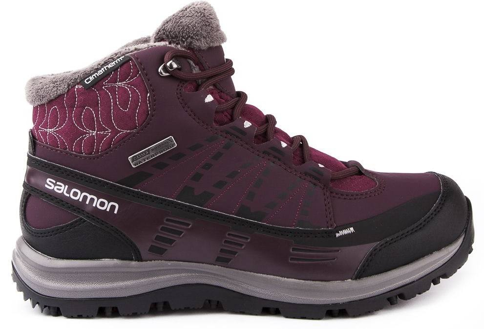 Salomon Kaina Cs Wp 2 Kadın Ayakkabı L39059200