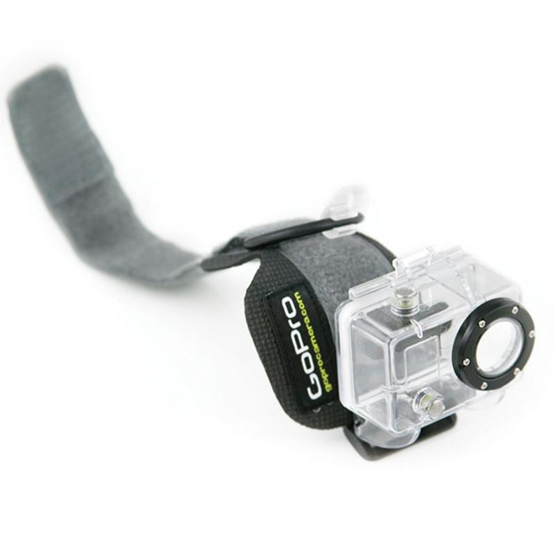 Gopro Kamera Kutusu Hero Wide Bilek İçin 5Gprahdwh001