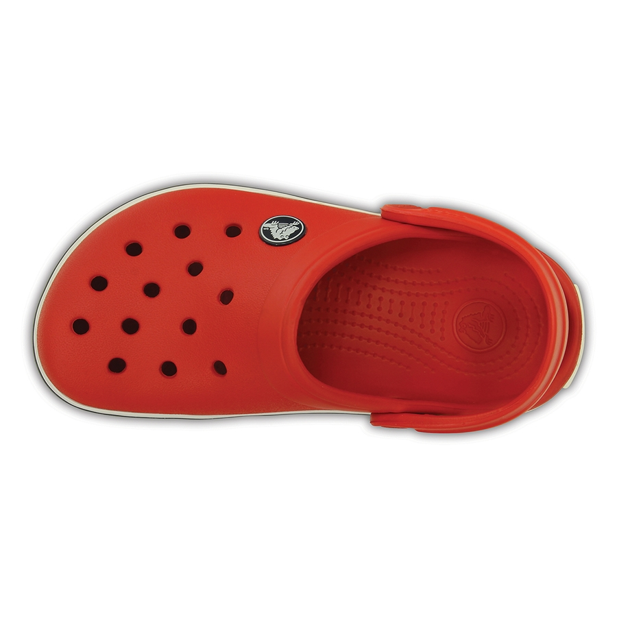 Kids Crocband Comfortable Clogs P022559-Xa5
