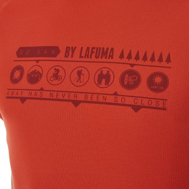 Lafuma Access Erkek Tshirt Lfv11047