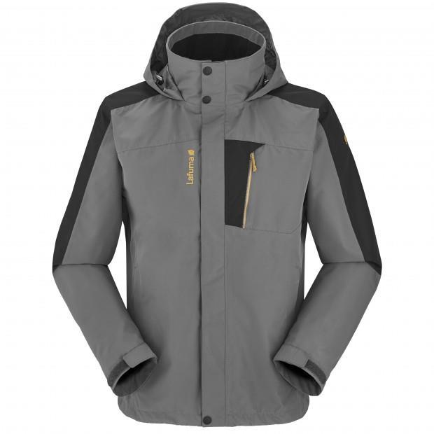 Lafuma Access Fleece Erkek İÇİ ÇIKABİLEN Ceket Lfv10816