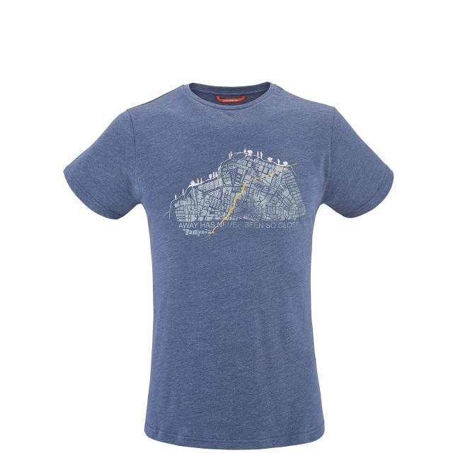 Lafuma Adventure Tshirt Lfv11327 6730