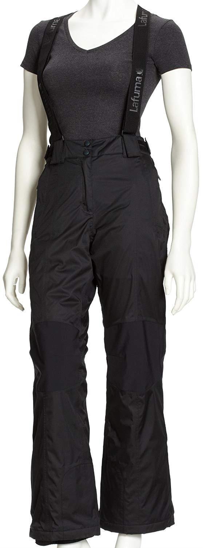 Lafuma Heyden 2 Kadın Kayak Pantolonu Lfv7724