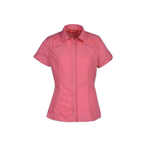 Lafuma Light Shs Kadın Gömleği Lfv10038