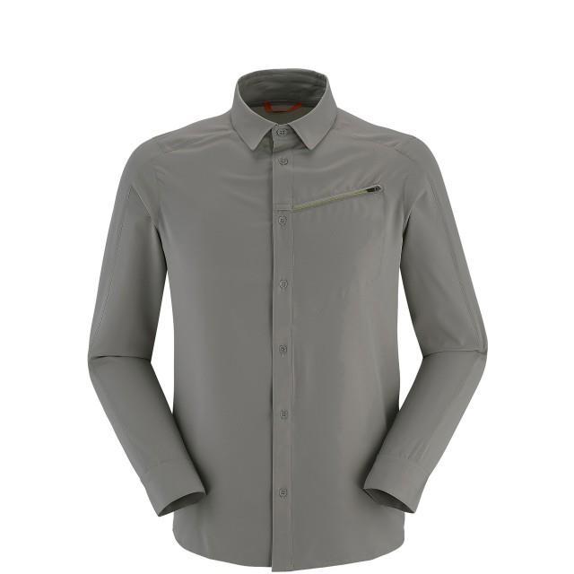 Lafuma Shield Gömlek Uzun Kollu Lfv11305 8280