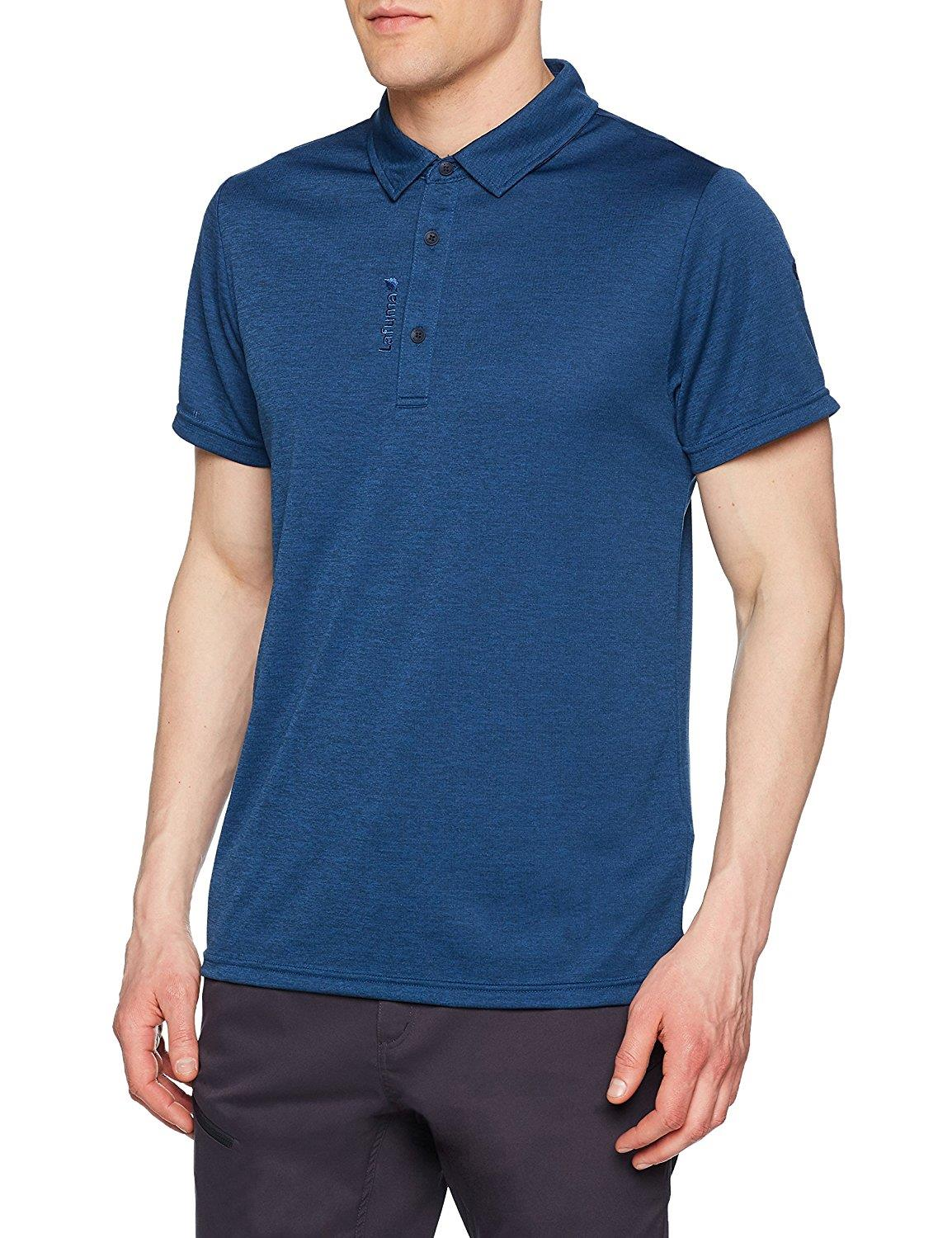 Lafuma Shift Polo Tshirt Lfv11459 5439