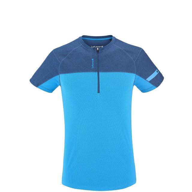 Lafuma Skim T-Zip Tshirt Lfv11308 6730