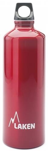 Laken Alüminyum Futura Sise 0,75L Kırmızı Lk72-R