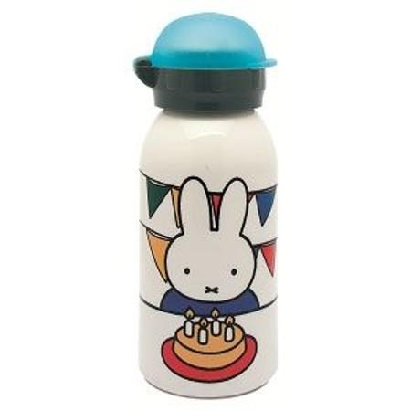 Laken Alüminyum Hit 0.40L Miffy şişe
