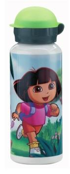 Laken Alüminyum Hit Dora The Explorer Şişe 0,45L Lkdo0245