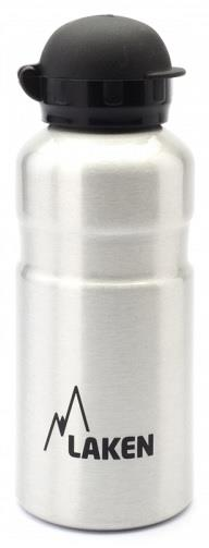 Laken Alüminyum Hit Sise 0,60L Gri Lk41-X