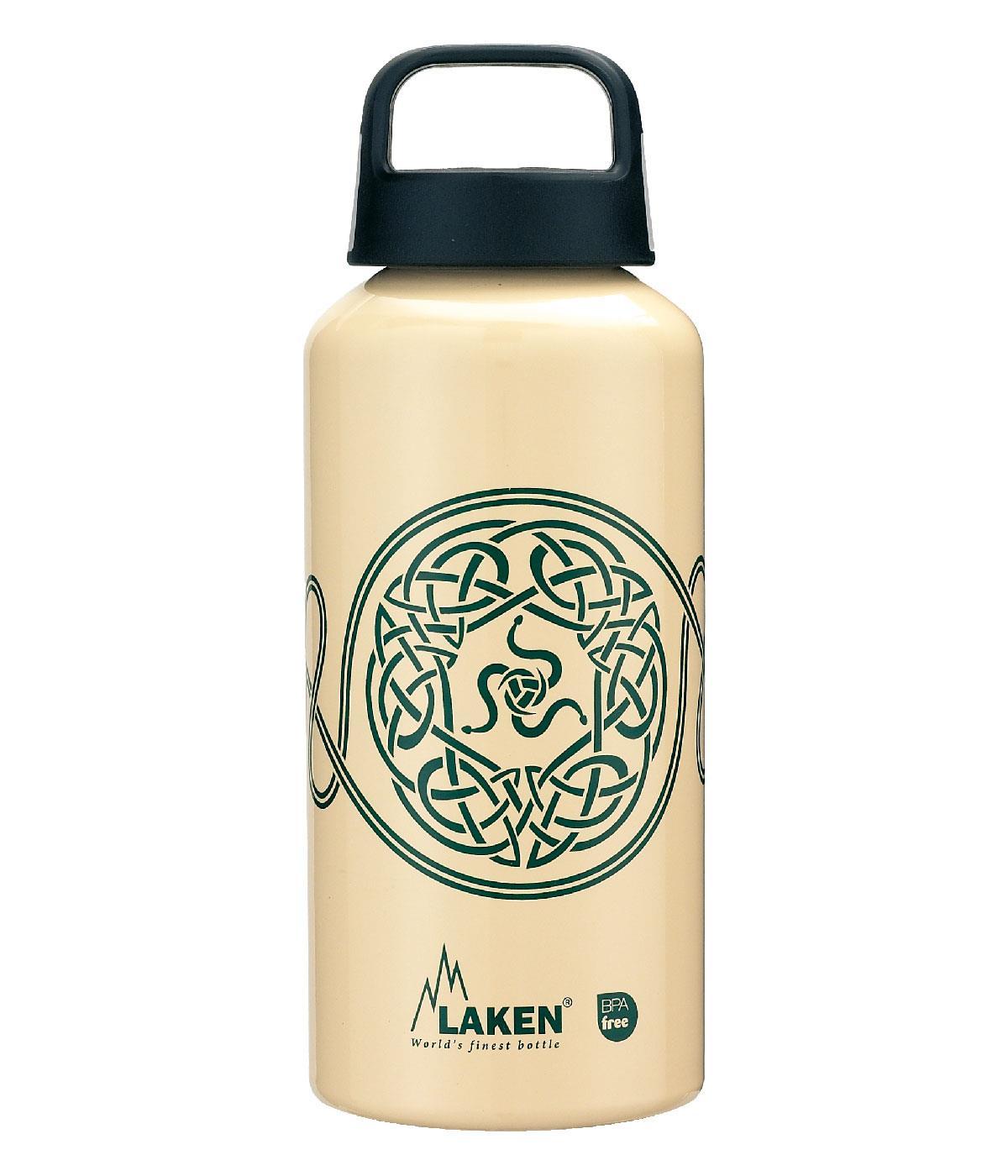 Laken Alüminyum Moebisuss Celtic 0,60Lt Matara Lkmo3101