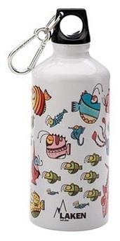 Laken Alüminyum Mr. Onuff Fish 0,45Lt Matara Lkon4513