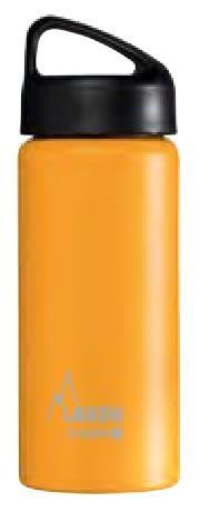 Laken Çelik 18/8 Klasik Termos Şişe 0.5L Sarı Lkta5Y