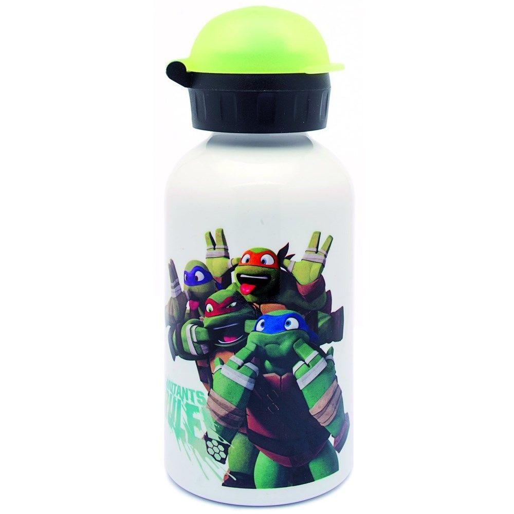 Laken Hit 18/8 Çelik Termos 0,35 lt Ninja Turtles