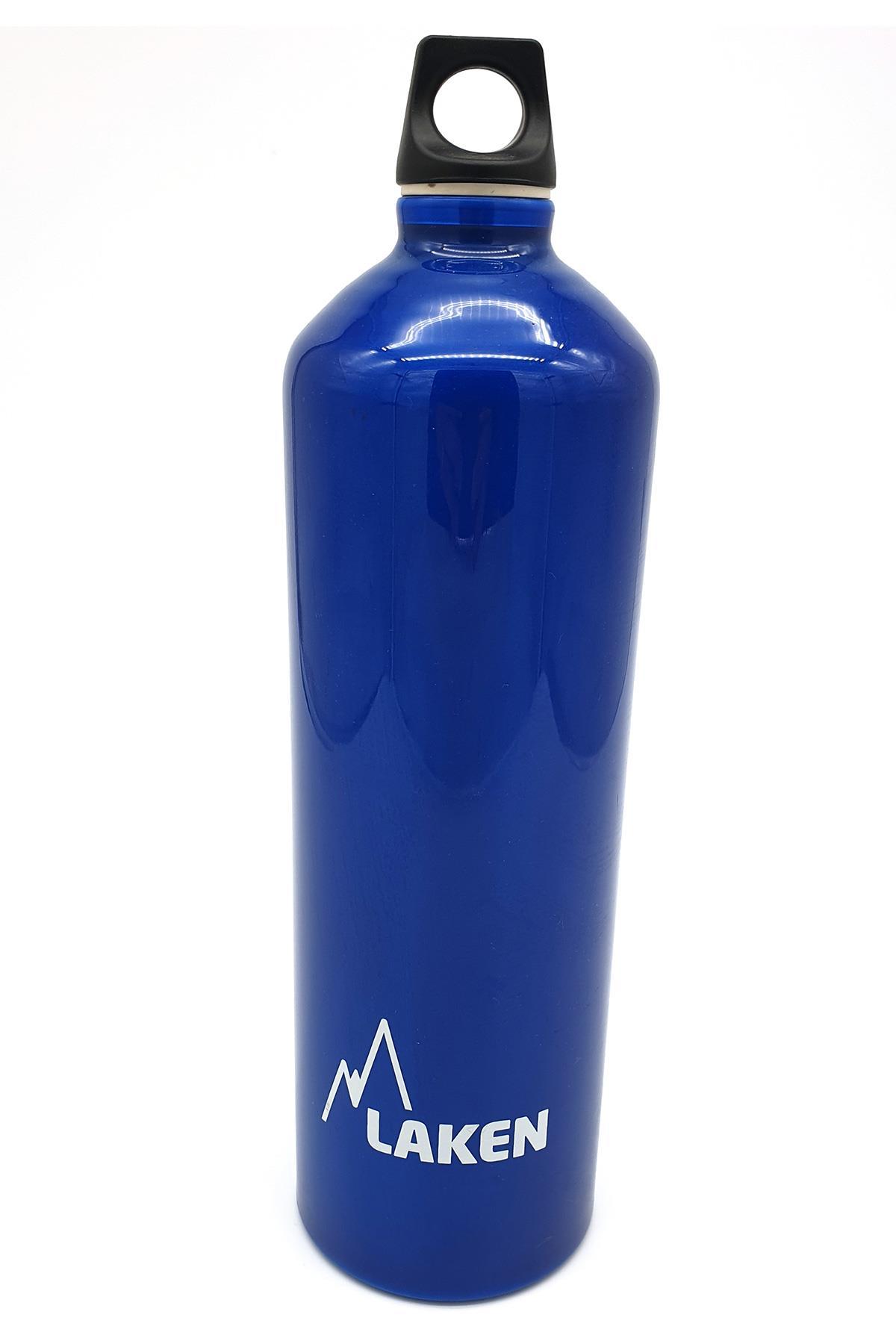 Laken İspanya Üretimi Alüminyum Futura Sise 1,5L Mavi Lk74