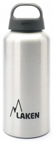 Laken İspanya Üretimi Classic Alüminyum 0,60 Lt. Metal Matara Lk31-X