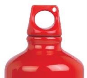 Laken Yakıt Şişesi Kapağı Kırmızı Lk011