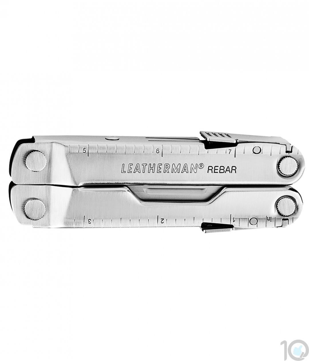 Leatherman Rebar Tool (Deri Kılıflı) Lea831560