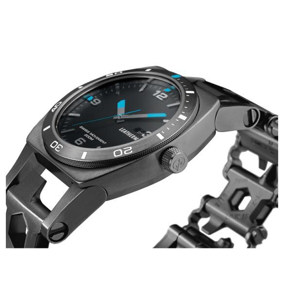 Leatherman Tread Tempo Black Lea832420