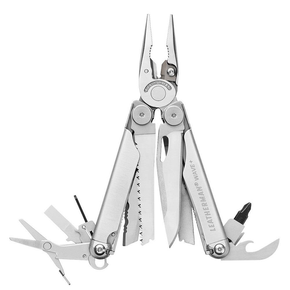 Leatherman Wave Plus 832524 Multitool