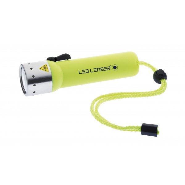Led Lenser D14.2 Dalış El Feneri LED9114